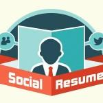 Il CV è Social: Come Promuovere il proprio CV in Rete