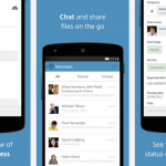 App Podio per Android