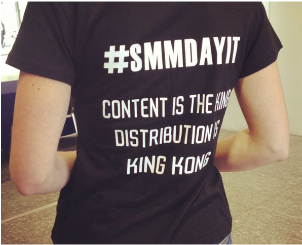 SocialMediaMarketingDay