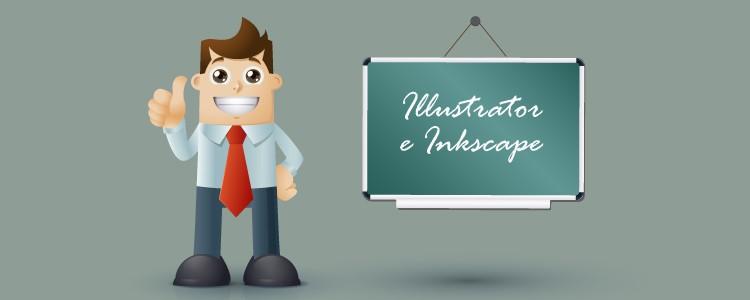 Illustrator E Inkscape Programmi Vettoriali A Confronto
