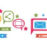 Come i social media influenzano il social commerce