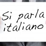 Lingua italiana: le consuetudini sono in agguato