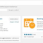 WordPress 4.0 - I plugin Preferiti