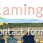 Contact form 7 + Flamingo: la gestione dei contatti su WordPress