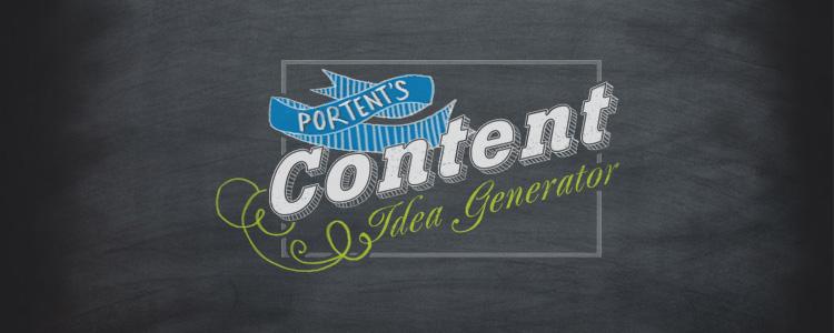 portent-content-tool