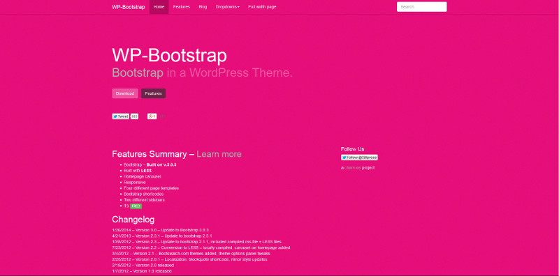 wp_bootstrap