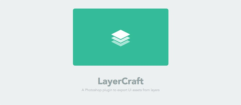 layerCraft-psd-plugin