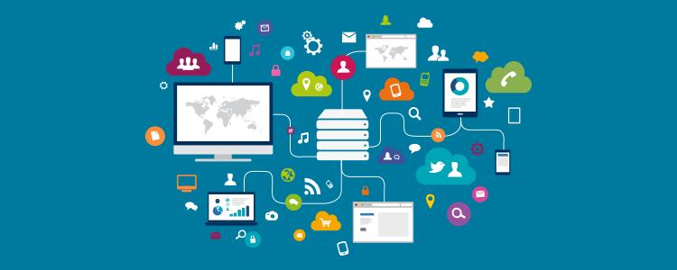 modern cloud network