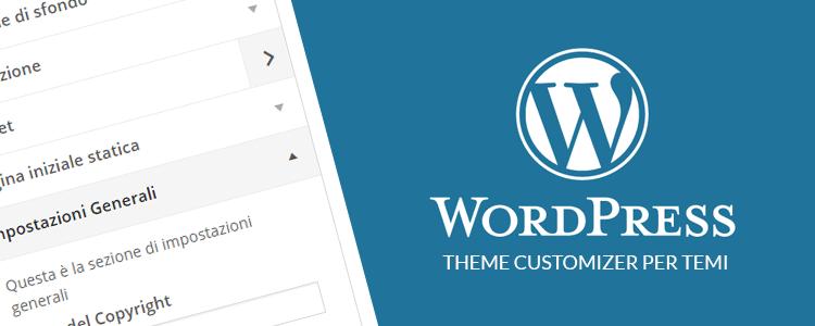 Editor Temi WordPress