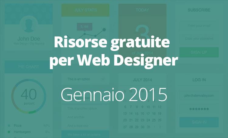 risorse-gratuite-web-designer-gennaio-2015