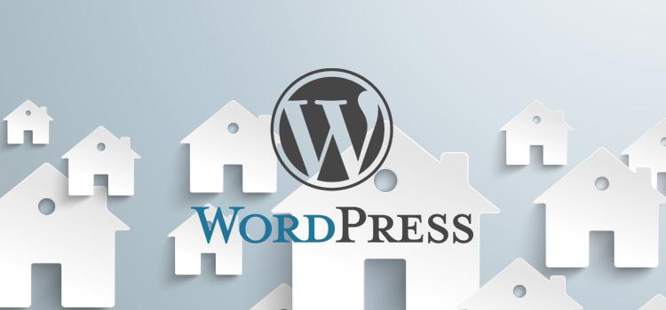 wordpress-real-estate