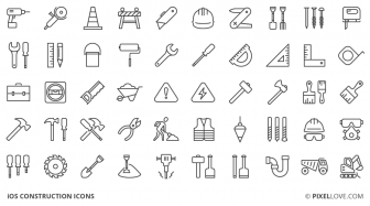 iOS-construction-free-icons