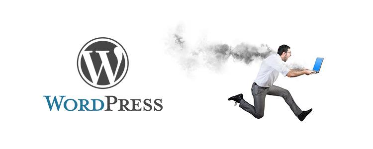 velocita-wordpress