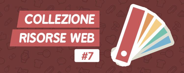 Collezioni Web