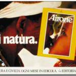 1984, copywriter: Annamaria Testa, art director: Paolo Rossetti, agenzia: TestaPellaRossetti