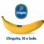 Emanuele Pirella per Chiquita