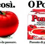 Emanuele Pirella per Pomì.