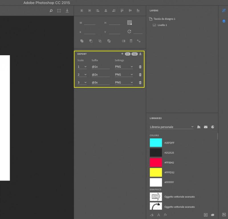 esportazione-design-space