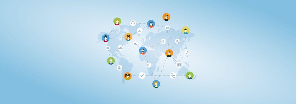 facebook e aziende