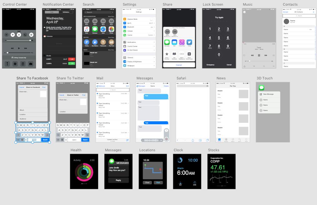 Experience Design: nuovo tool Adobe per fare UX Design