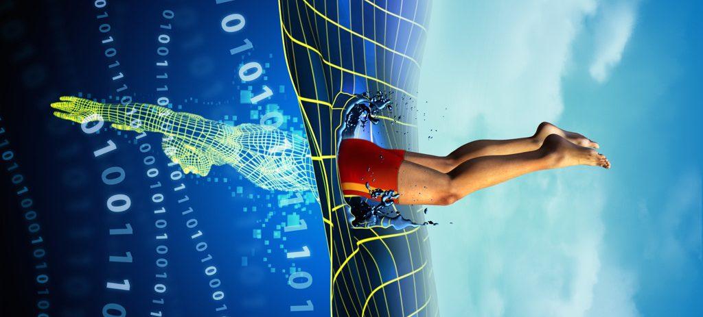 Digital Transformation Everywhere- by Futurist Speaker