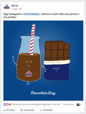 Berna-Chocolateday
