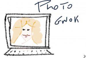 """3-Testo vs immagine: perché siamo tornati quasi unicamente a """"guardare le figure"""", abbandonando le parole a loro stesse?"""