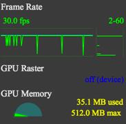 fps-meter