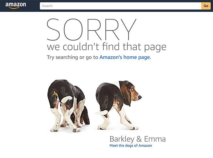 error-404-amazon
