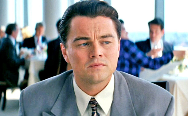 Leonardo DiCaprio donne e digital