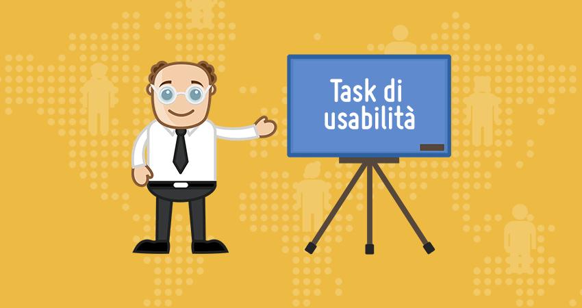 Task di Usabilità