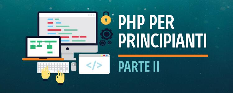 Guida PHP per principianti