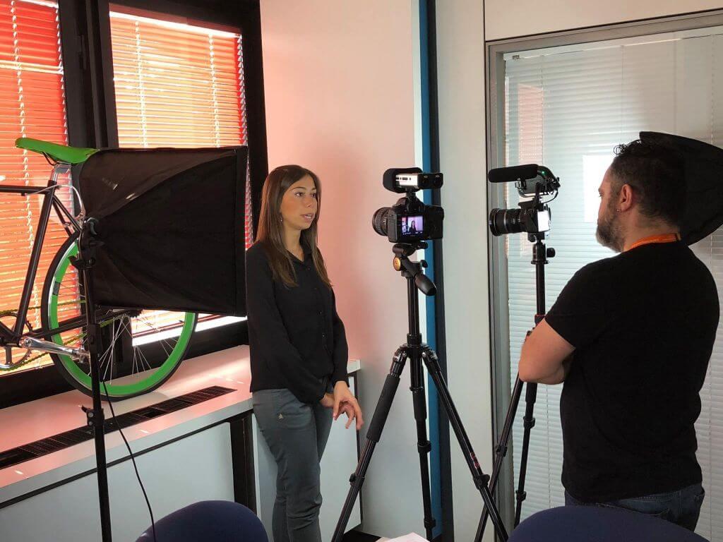 Come realizzare uno script per un video case study: il caso Carrefour